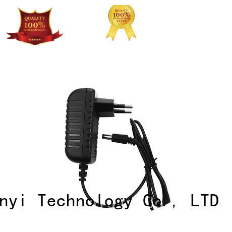12V/18V/5V 1A switching power charger for cctv camera