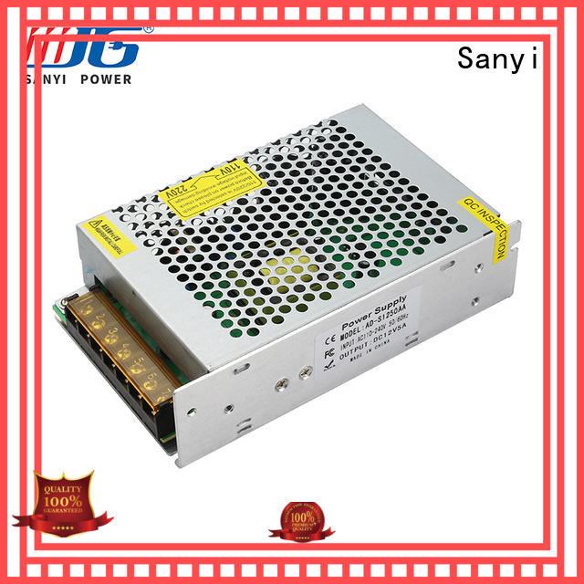 Sanyi Top variable dc power supply for business for camping