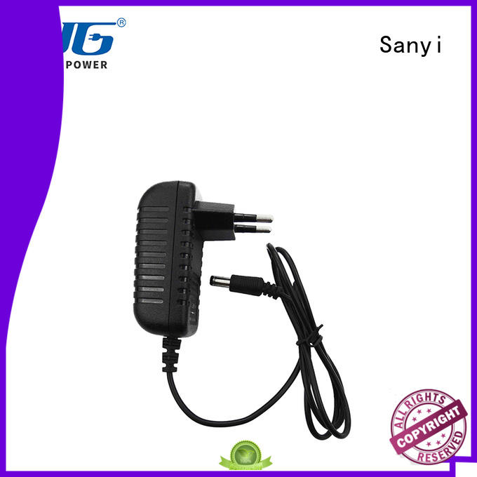 Sanyi cost-efficient laptop power adapter converter manufacturers for electronics