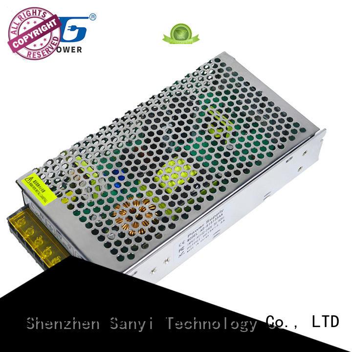 industrial power supply box custom Sanyi