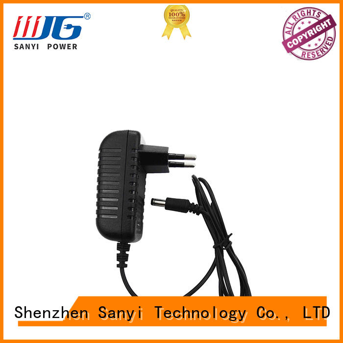 Sanyi cost-efficient usb to dc power plug Supply for electronics