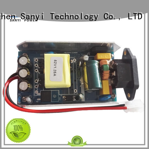 bulk production open frame switching power supply by bulk for camera Sanyi