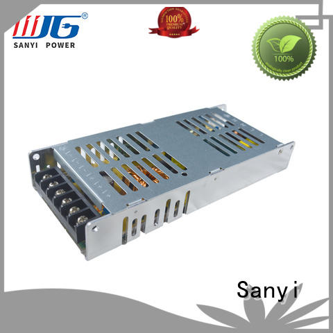 Sanyi High-quality 9v power supply manufacturers for lights
