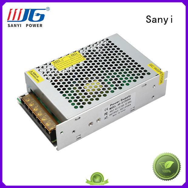 Sanyi latest design 12v power supply