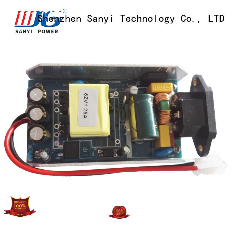 Sanyi high quality open frame power supply 12v at discount for camera