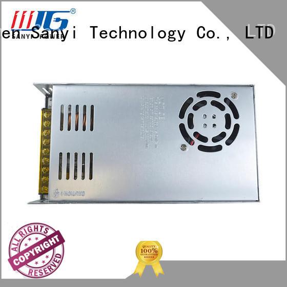 Sanyi service power supply manufacturer sale cctv