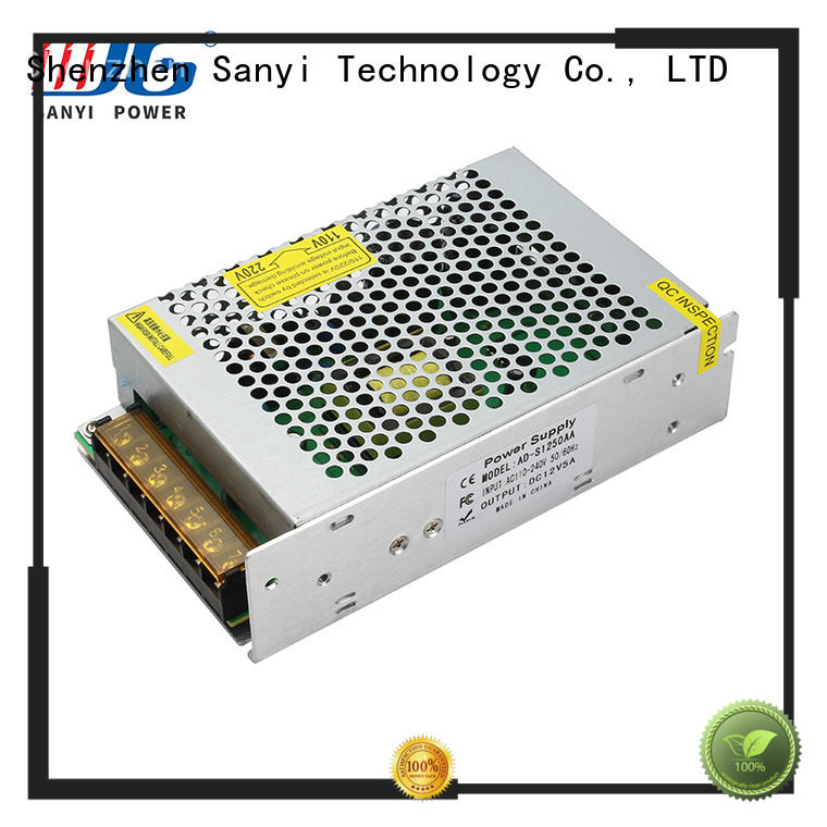 Sanyi Best car power supply Supply for lights