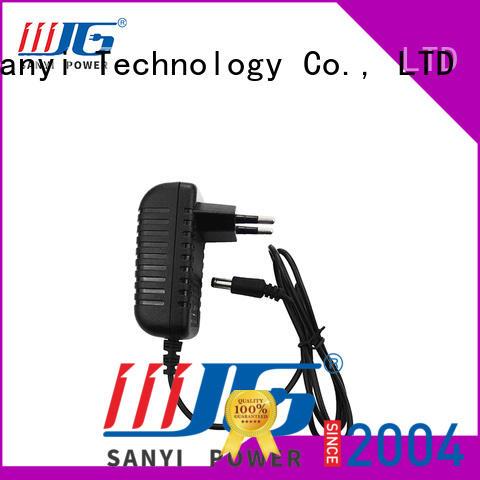 Sanyi camera cctv power adapter switching camera