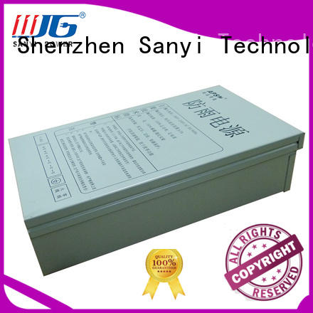 constant voltage led driver lighting for camera Sanyi