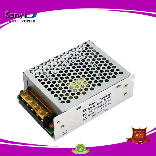 High-quality 12v to 5v switching power supply best factory factory for driver