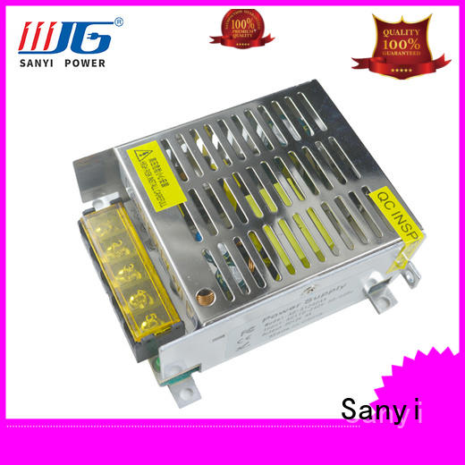 Sanyi latest design high power power supply factory for machine