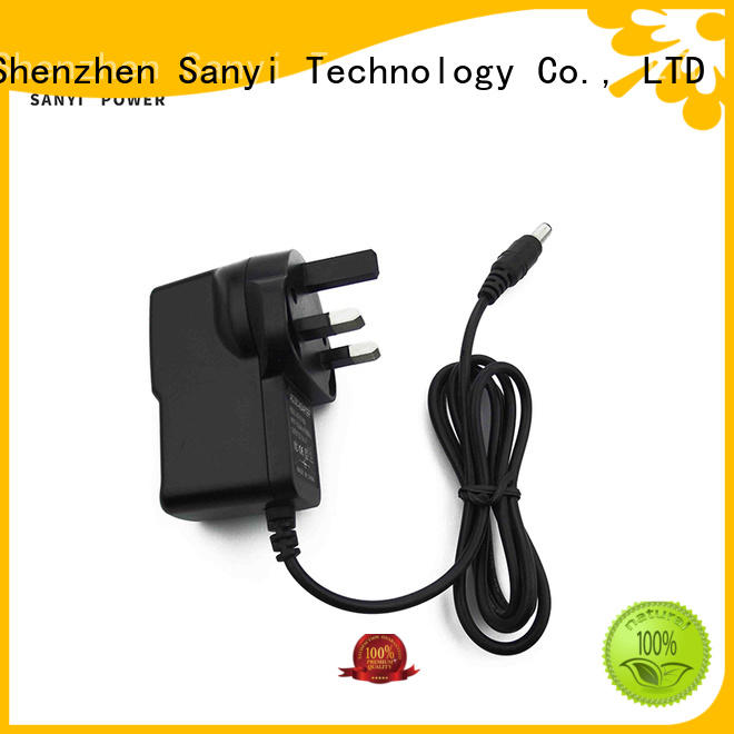 popular led power adapter cost-efficient Sanyi