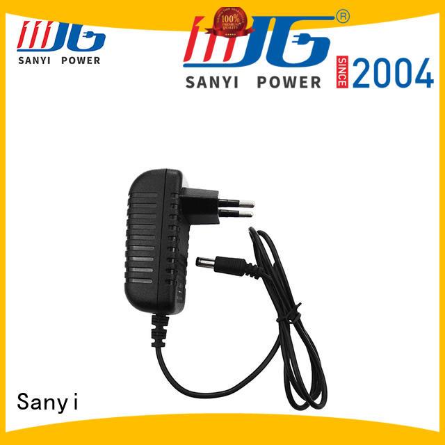 Sanyi energy-saving universal power adapter best manufacturer
