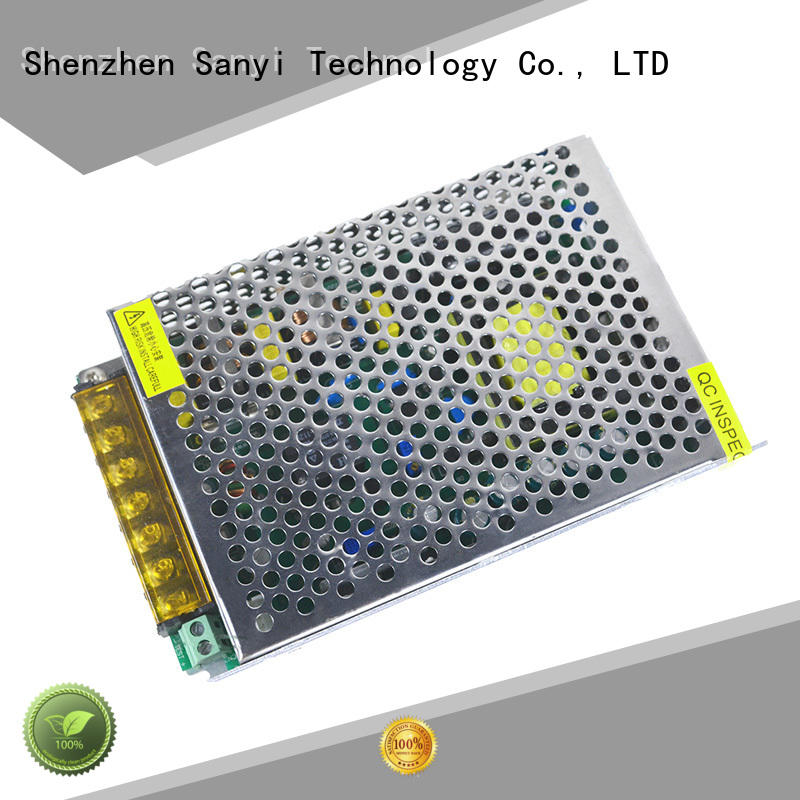 Sanyi high-end eps switching power supply for business for cctv