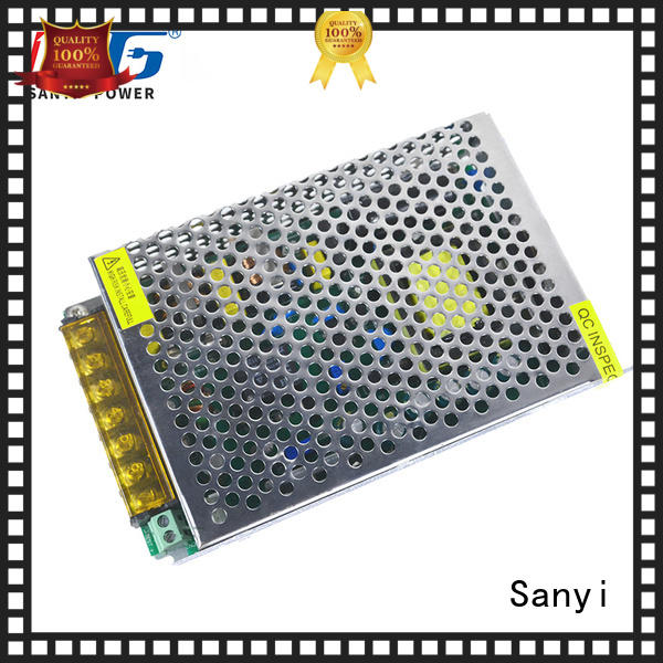 Sanyi long lifespan ac frequency regulator factory for inverter