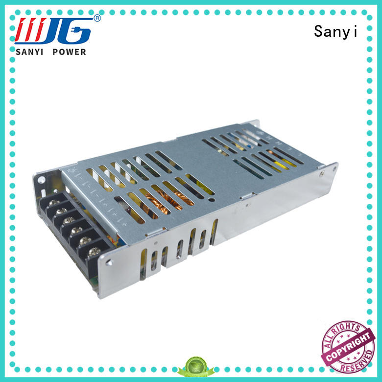 electrical switching power supply 12v shell for tour Sanyi