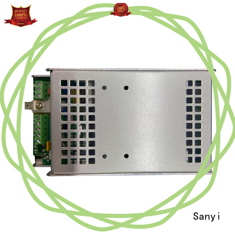 Sanyi high-quality power supply manufacturer for wholesale for household