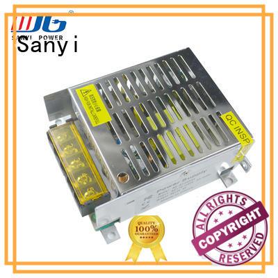 Custom smps machine switching power supply Sanyi cctv