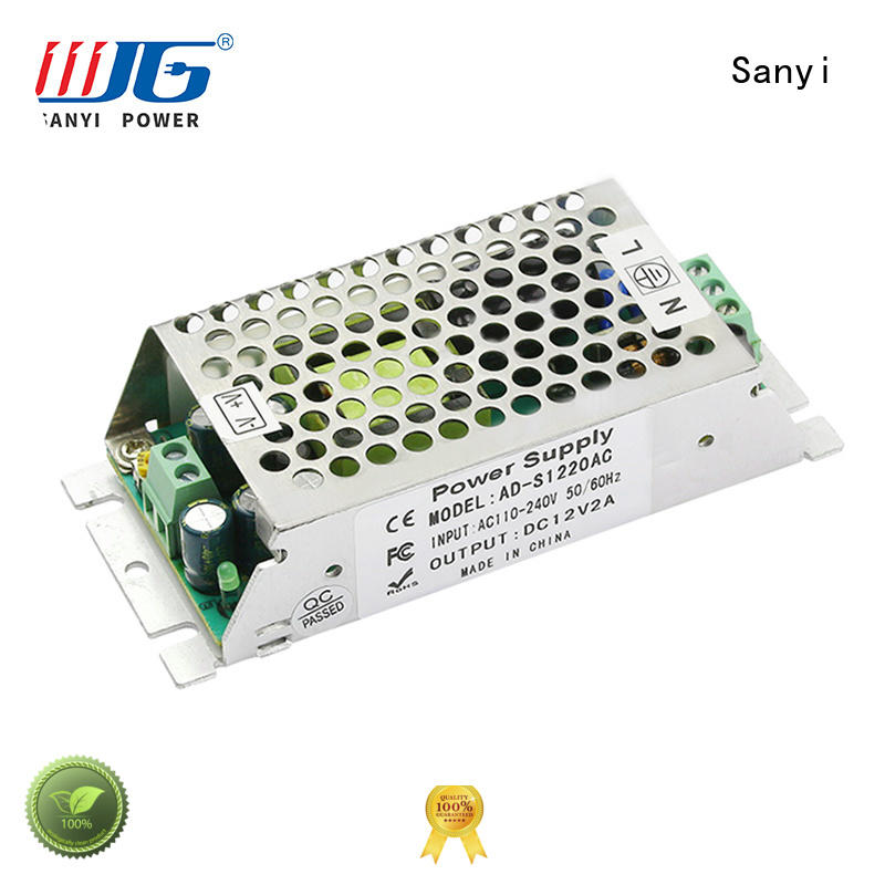 Sanyi electrical 48v power supply strip driver