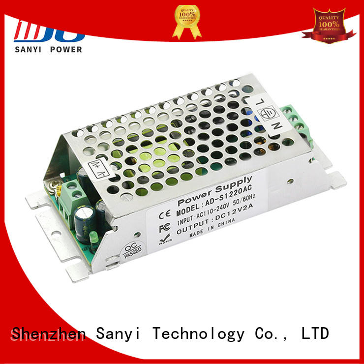 factory price smps power supply power for camping