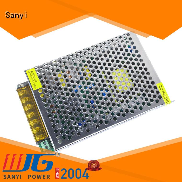 Sanyi high-end fiche crpe eps company for machine