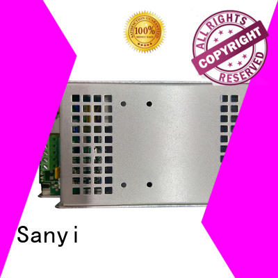 universal power adapter manufacturer top rated for security Sanyi