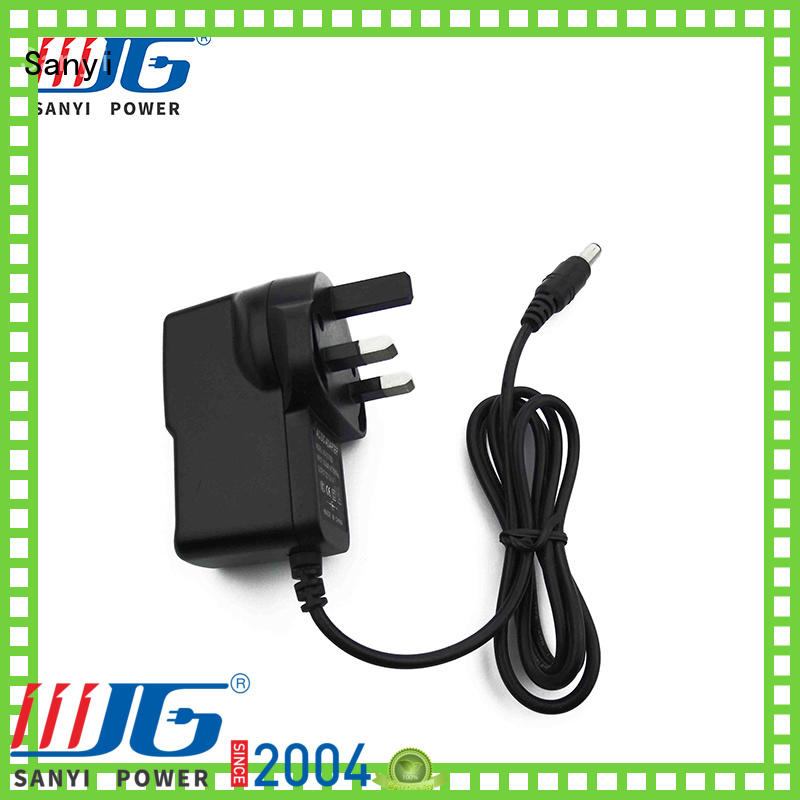 Sanyi factory price power adapter free sample