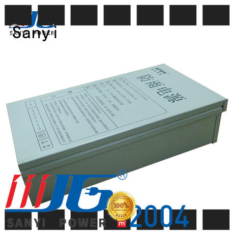 Latest led driver power supply cctv power box for driver