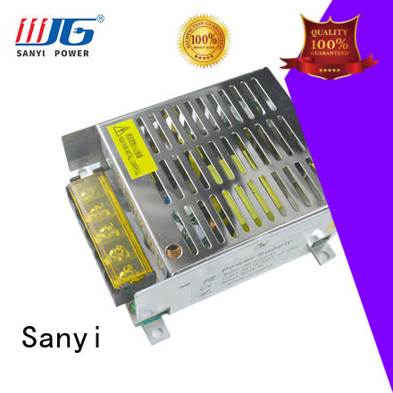 Sanyi latest design switching power supply shell for led