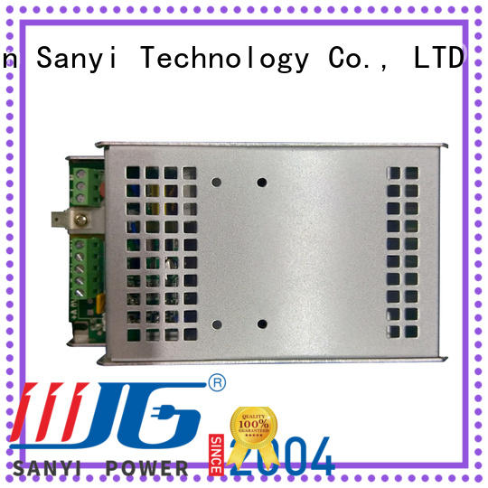 Sanyi high-quality power supply manufacturer free sample for security