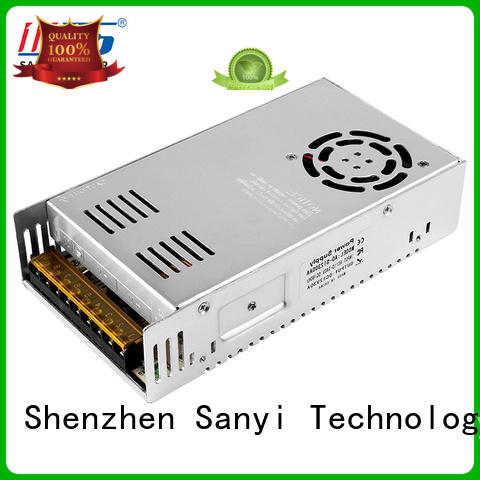Sanyi High-quality transformer switching power supply manufacturers for device