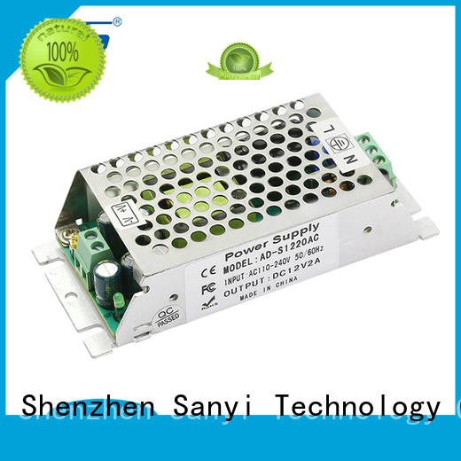 Sanyi latest design industrial power supply power for driver