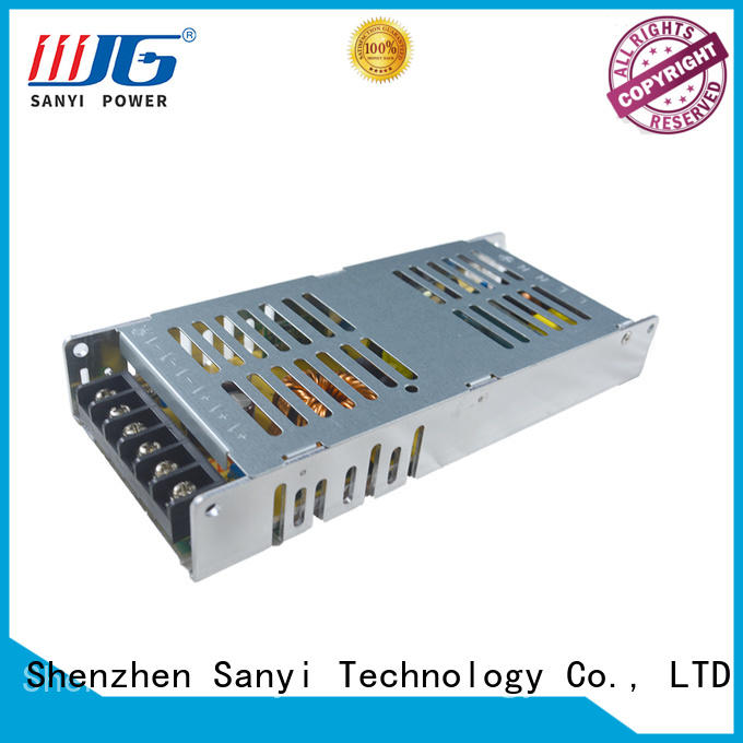 electrical switching mode power supply strip for led