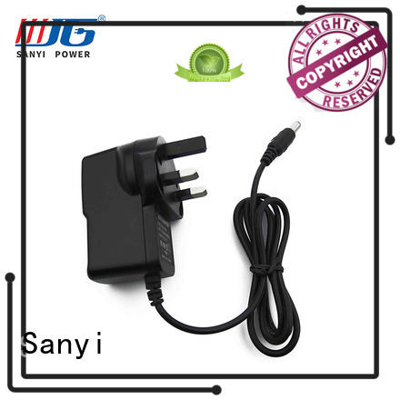 Sanyi Custom ac to 12 volt power supply Suppliers for electronics