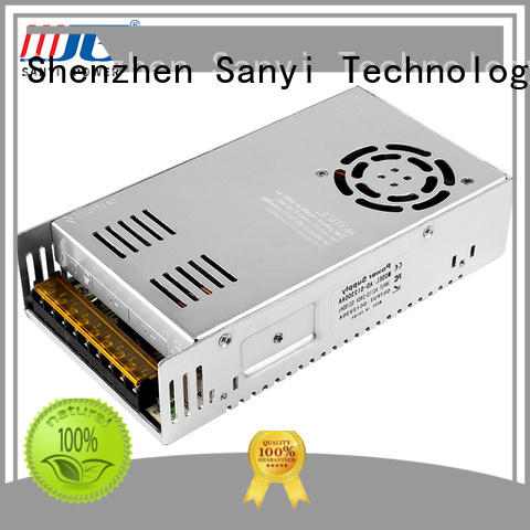 top brand switching mode power supply latest design Sanyi