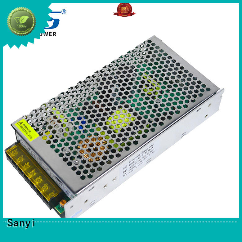 popular power supply box power mode for device Sanyi