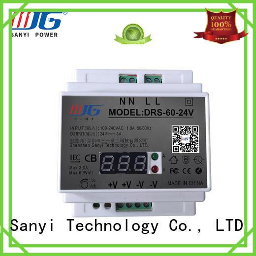 Custom din-rail power supply power cheap factory price for equipment