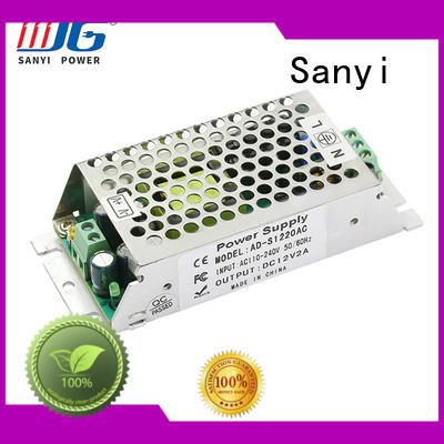 Sanyi Top switch mode regulator factory for device