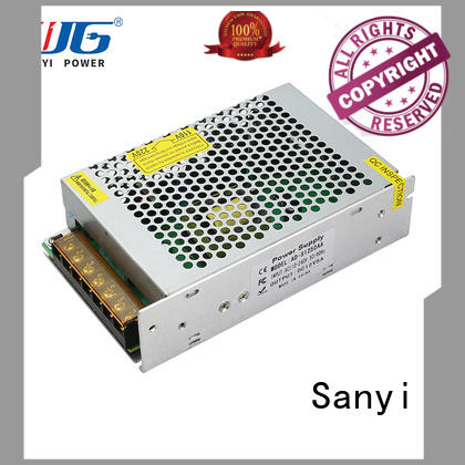 Sanyi top brand 24v power supply Suppliers for machine