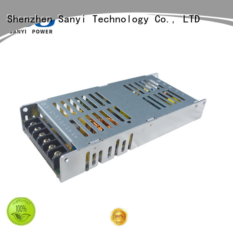 Sanyi top brand power supply output Suppliers for camping