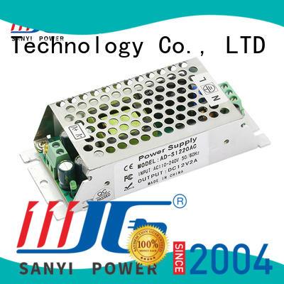 Sanyi Wholesale siemens power supply factory for machine