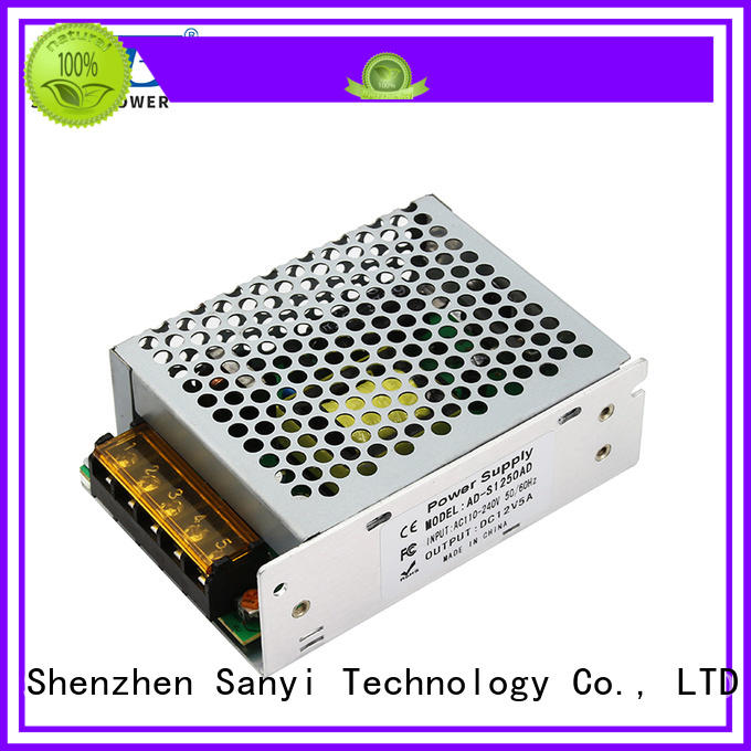 Latest adjustable switch mode power supply best supplier company for device