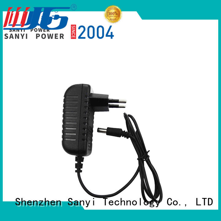 Sanyi Best ac laptop charger company for camera