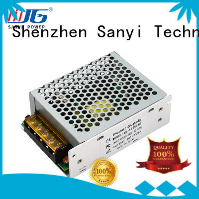 Sanyi industrial 5v power supply shell for lights