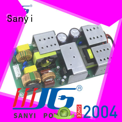 high quality open frame power supply 12v bulk production for digital device Sanyi