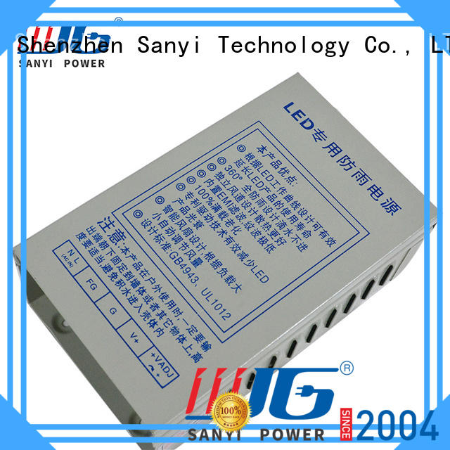 Sanyi High-quality driver led inquire now for cctv