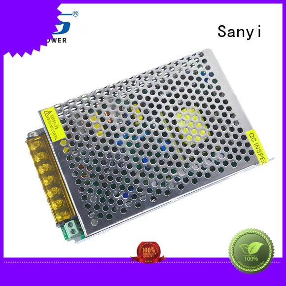 Sanyi long lifespan ac to ac converter Supply for inverter