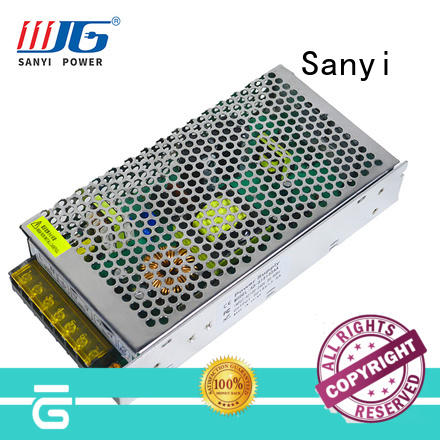 latest industrial computer power supply highly rated Sanyi