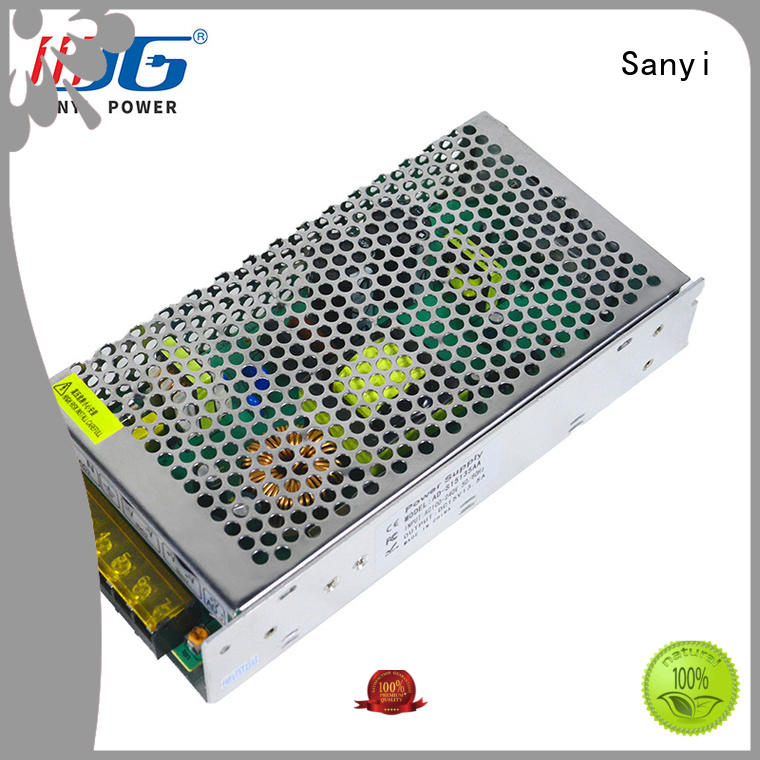 Sanyi switching industrial computer power supply now device